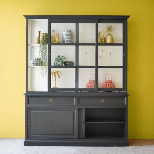 Alfred 2 Door Sliding Cabinet