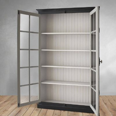 Audrey Book Shelf