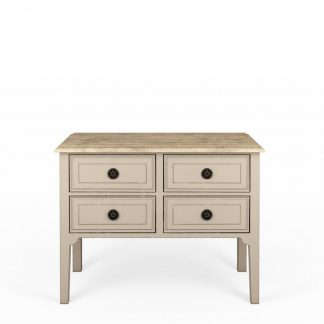 Amira Chest of 4 Drawers