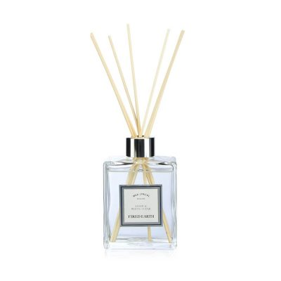 Assam & White Cedar 200ml Reed Diffuser