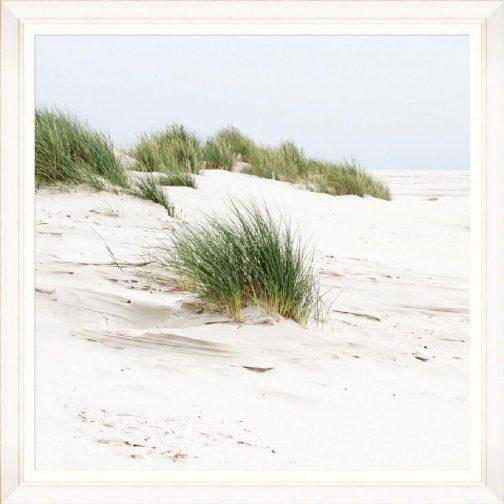 By the Beach 1 Framed Art