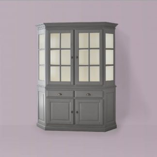 Bernard Cabinet in Grey