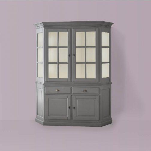 Bernard Cabinet in Grey