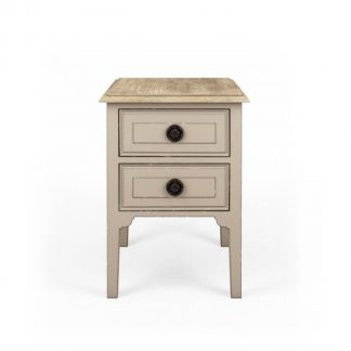 Caprice Bedside Table