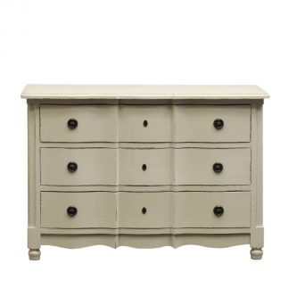 Corbett Chest of Drawers