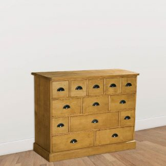 Darcy Chest of 13 Drawers
