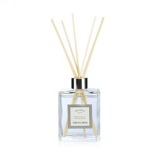 Darjeeling & Damask Rose 200ml Reed Diffuser