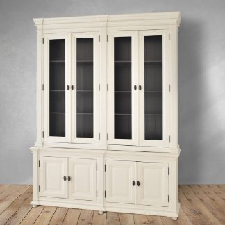Eleanor 4 Door cabinet