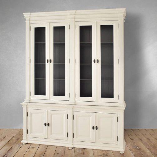 Eleanor 4 Door cabinet