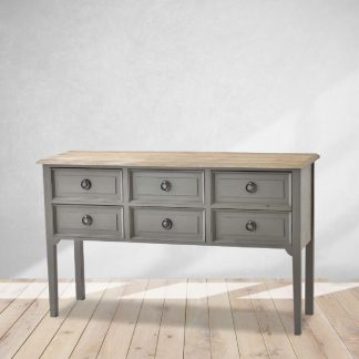Gulliver Chest of Drawer Cozy Home Dubai