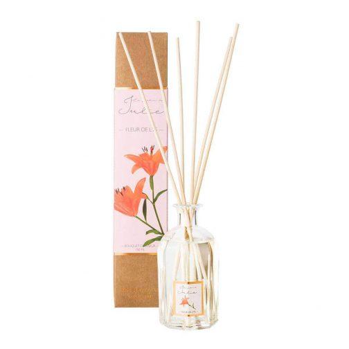 Julie Bouquet Diffuser Aroma Fleur De Lys 150ml