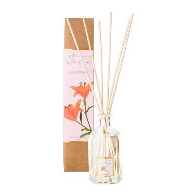 Julie Bouquet Diffuser Aroma Fleur De Lys 330ml