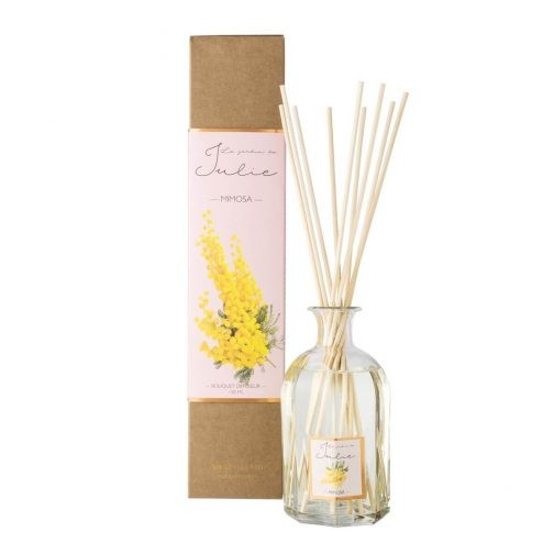 Julie Mimosa 150ml Reed Diffuser