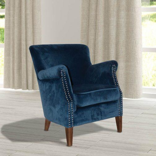 Khloe Club Chair
