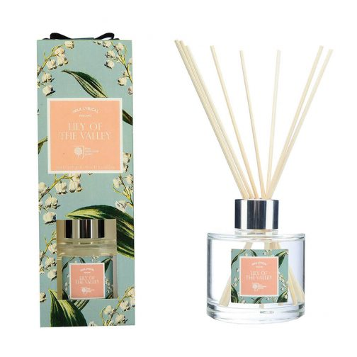 Lily of the Valley Reed Diffuser 100ml