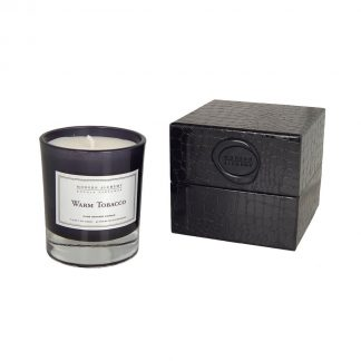 Modern Alchemy Warm Tobacco Candle