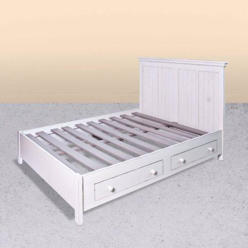 Natasha King Size Bed
