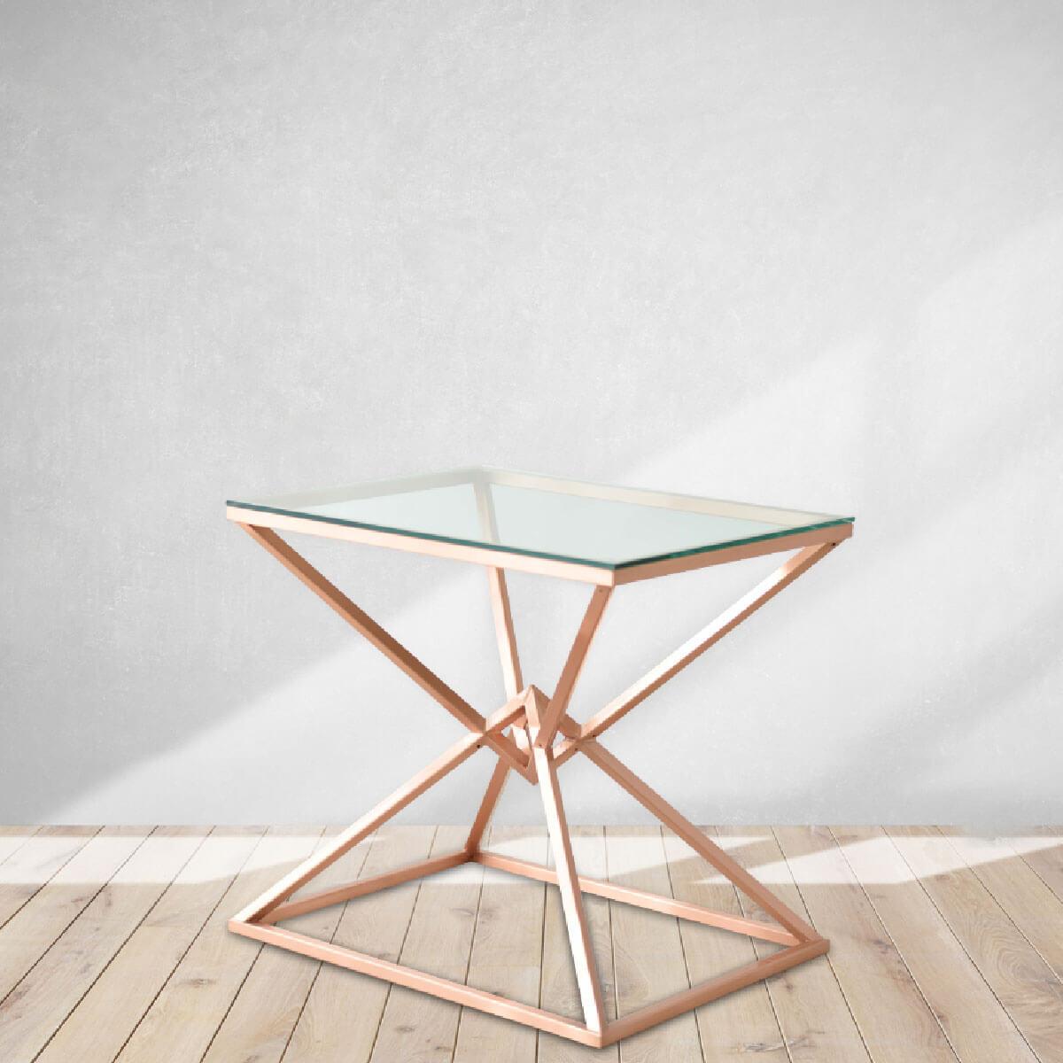 Pisa Side Table Cozy Home Dubai