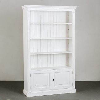 Thierry Open Book Shelf