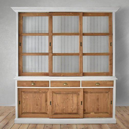 Telford Display Cabinet