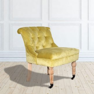 Theresa Club Chair