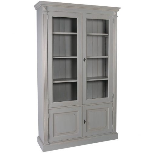 Thierry 2 Door Book Shelf
