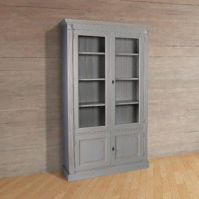 Thierry 2 Door Book Shelf
