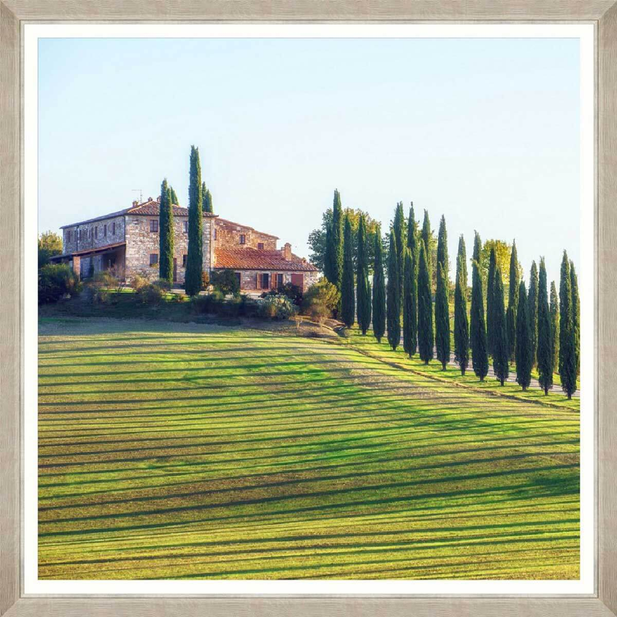 Tuscany-Views-2-Framed-Art