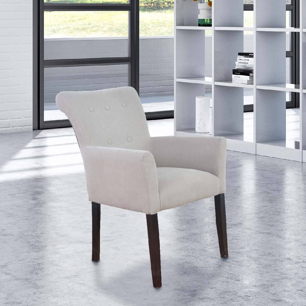 Whitley Dining Chair Cozy Home Dubai