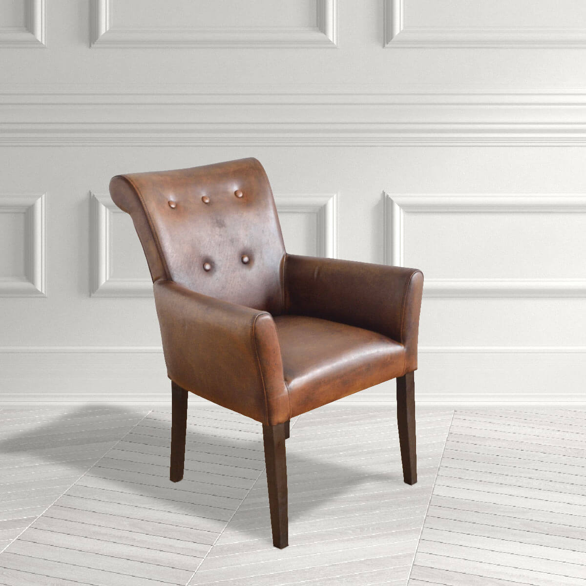Wynne Dining Chair Cozy Home Dubai