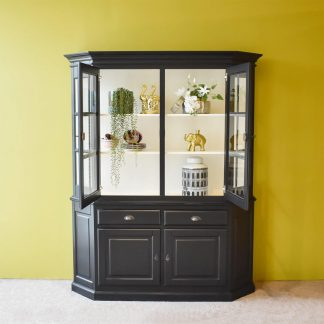 Bernard Cabinet in Black