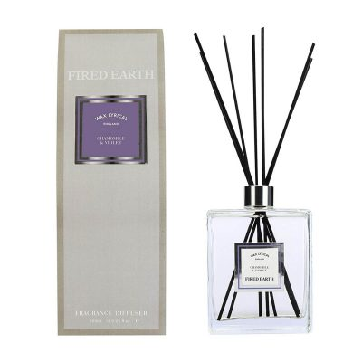 Chamomile & Violet 500ml Reed Diffuser