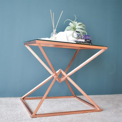 Pisa Side Table