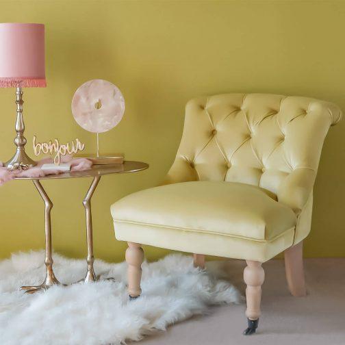 Theresa Club Chair