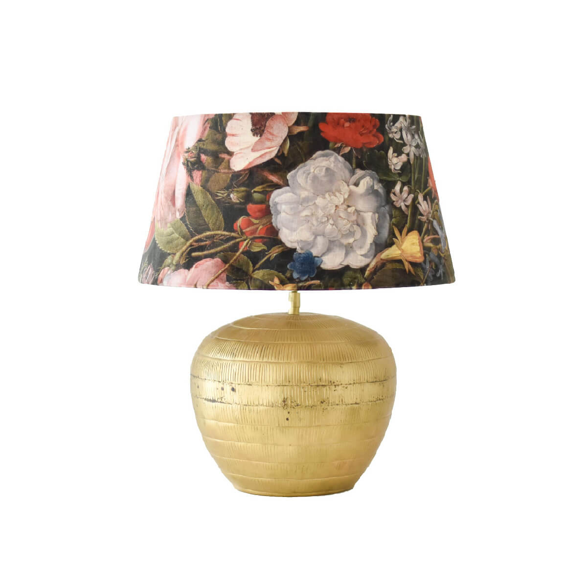 velvet-and-gold-lampshade