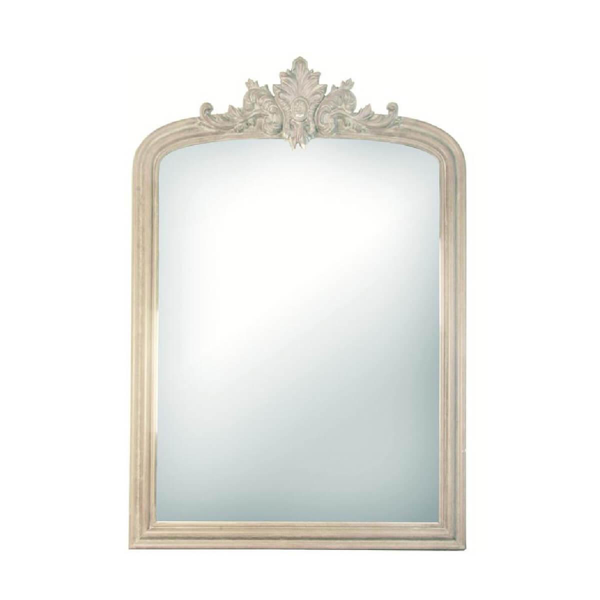 versailles_weathered_brown_mirror_cozy_home_dubai