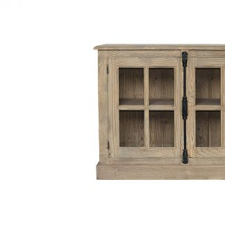 Artem 2 Door Small Sideboard