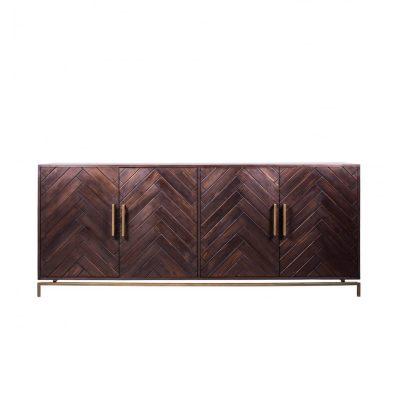 Gael 4 Door Sideboard