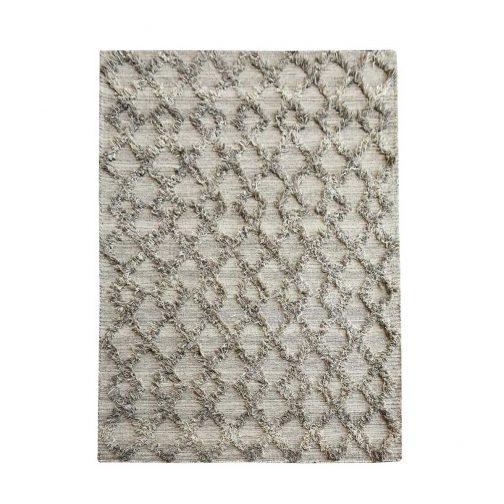 Ivana Natural/Grey Rug – 190 x 290cm