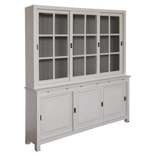 Sophie-Cabinet-Light-Grey-CozyHome-Dubai