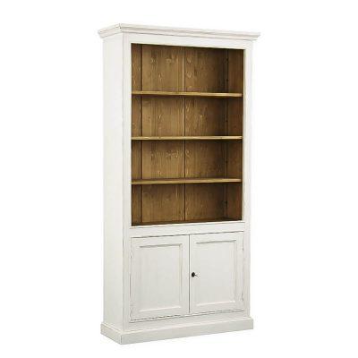 Vincent IV Bookshelf
