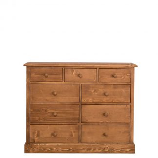 Calvin Chest of Drawer