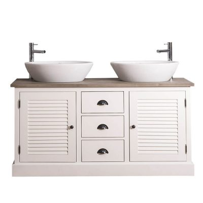 Caroline Double Bathroom Vanity
