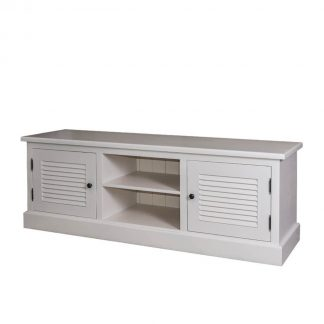 Grabriel TV Cabinet with 2 Doors