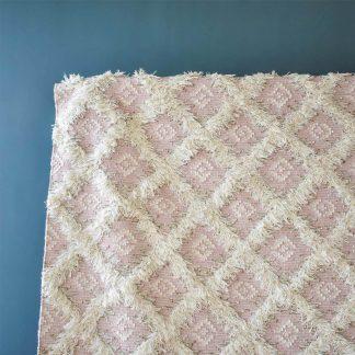 Kinsley Pink Rug – 190 x 290cm