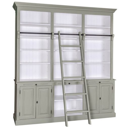 penelope-open-book-shelf-with-ladder-cozy-home-dubai