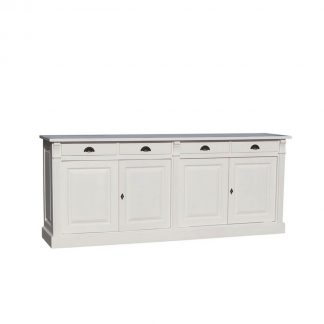 Ryker 4 Door & 4 Drawer Sideboard