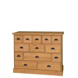 Urban Chest of Drawer