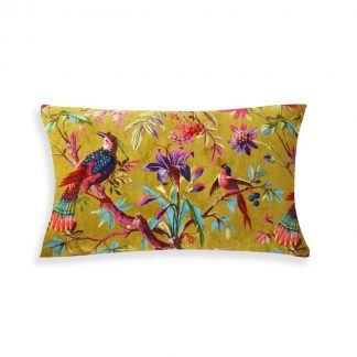 Birds-in-Paradise-Mustard-cozy-home