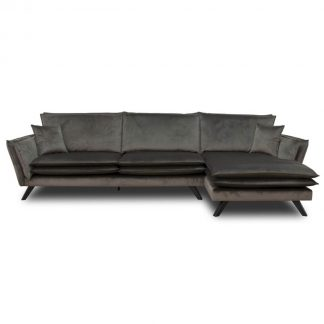 Brooklyn L Shaped Modern Lounger